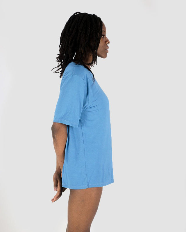 Powder Blue Yoko Classic T-shirt