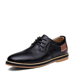 New Fashion Leather Men's Dress Shoes