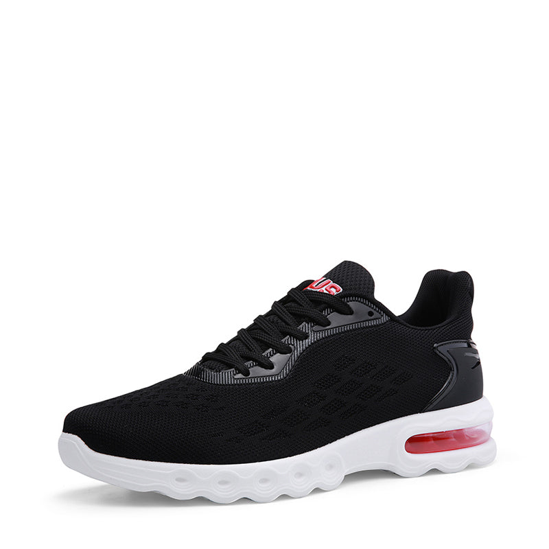 Mesh Air Max Lace Up Men's Sneakers