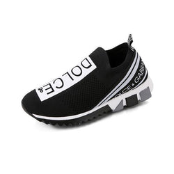 Unisex Breathable Slip-on Comfortable Sock Sneakers