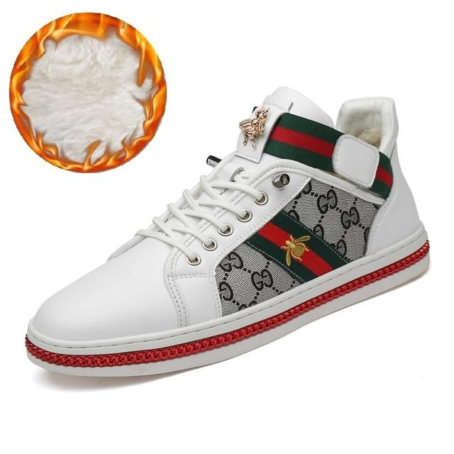 2021 Trendy High Quality Casual Men's Shoes
