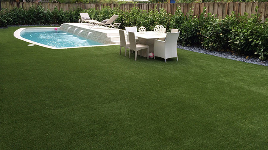 artificial turf yard. Perfect Yard ArtificialGrassFescueTall To Artificial Turf Yard E