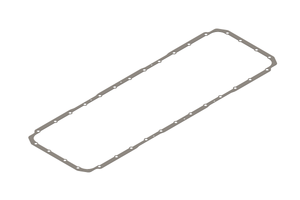 Cummins Oil Pan Gasket - 3930408