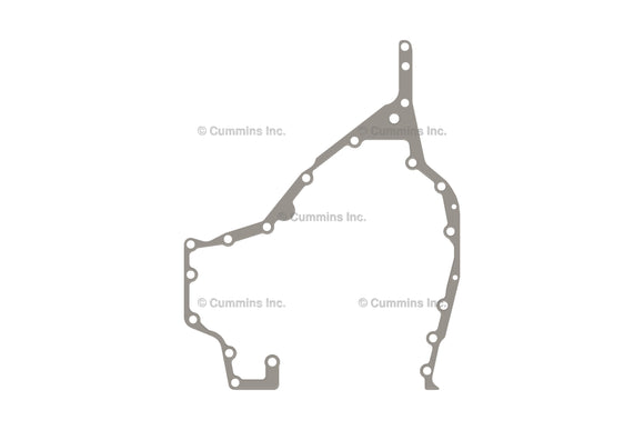 Cummins Gear Housing Gasket - 3944293