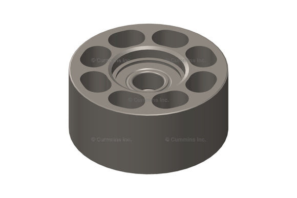Cummins Idler Pulley - 3970945