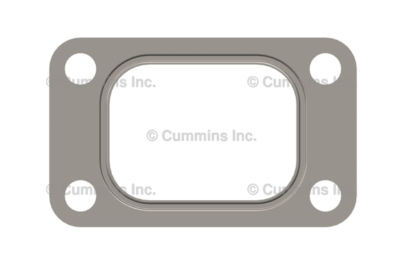 Cummins Turbocharger Gasket - 5266419