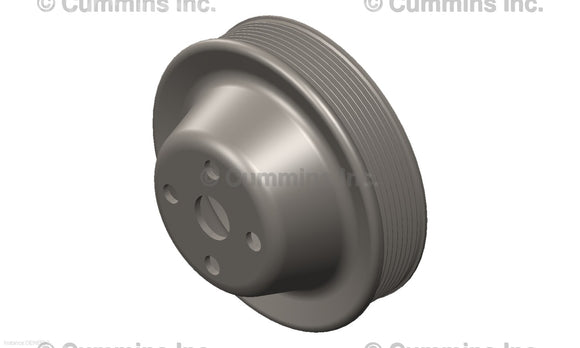 Cummins Fan Pulley - 5282159