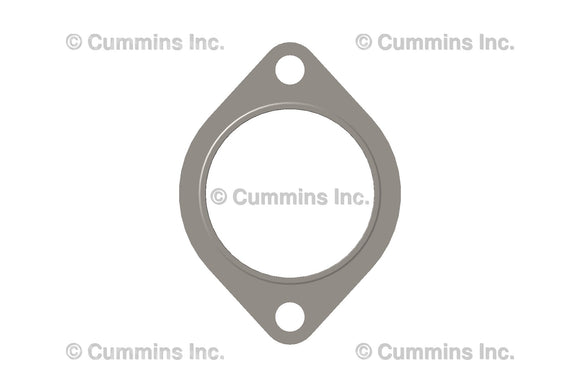 Cummins Connection Gasket - 5398279