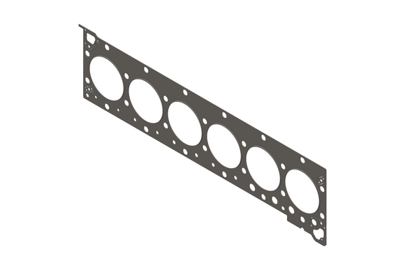 Cummins Cylinder Head Gasket - 3689567