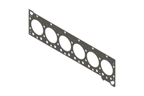 Cummins Cylinder Head Gasket - 4299098