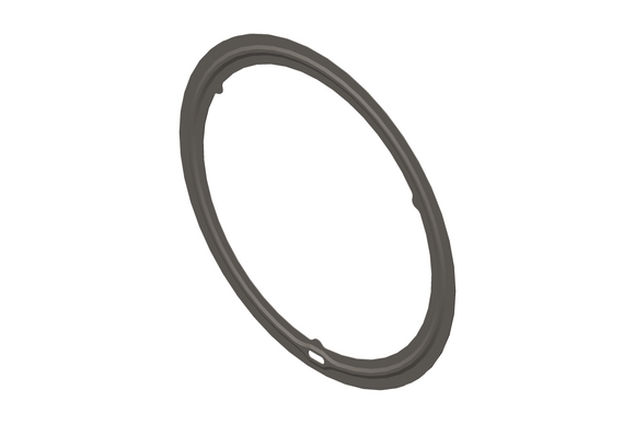 Cummins Exhaust Outlet Connection Gasket - 4966441