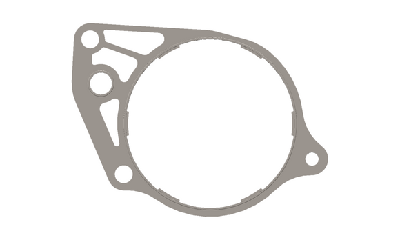 Cummins Fuel Pump Gasket - 5414049