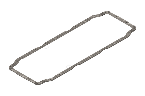 Cummins Oil Pan Gasket - 4975069