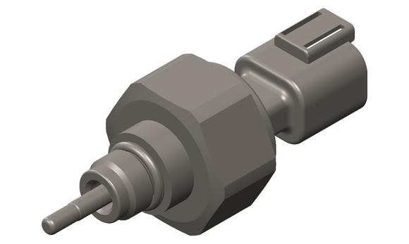 Cummins Pressure Temperature Sensor - 4921475