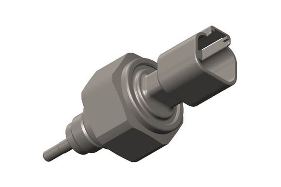 Cummins Pressure Temperature Sensor - 4921477