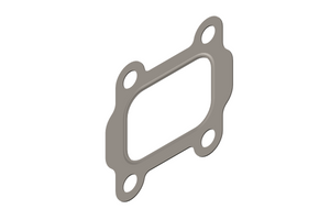 Cummins Turbocharger Gasket - 3102314