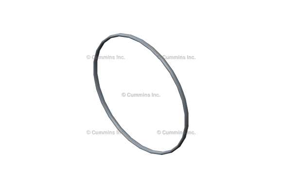 Cummins O Ring Seal - 3684384