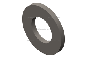 Cummins Flat Washer for B Series - 3903723