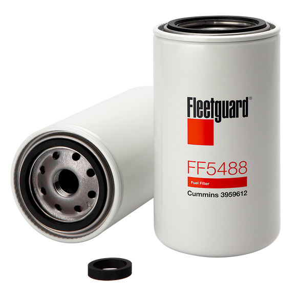 Fleetguard FF5488 Fuel Filter
