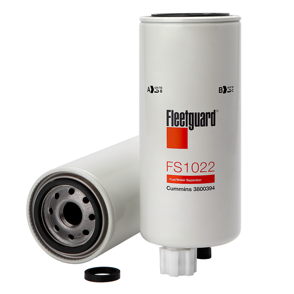 Fleetguard FS1022 Fuel/Water Separator for Cummins ISL9