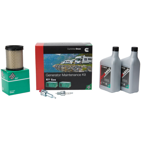 Maintenance Kit for Cummins Onan KY-Gas Generators