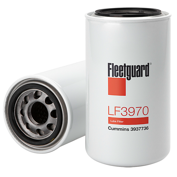 Fleetguard LF3970 Lube Filter for Cummins ISB6.7