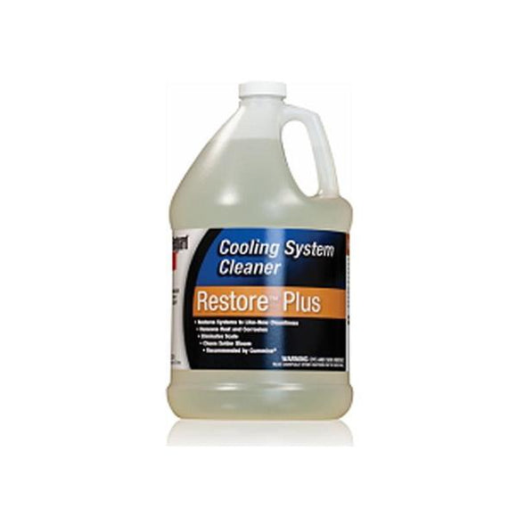 Restore Plus - Cooling System Cleaner