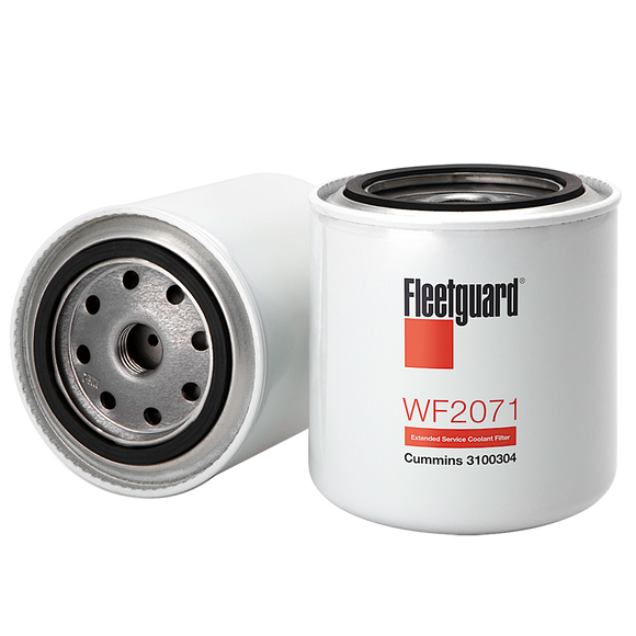 Fleetguard WF2071 Water Filter for Cummins ISL9