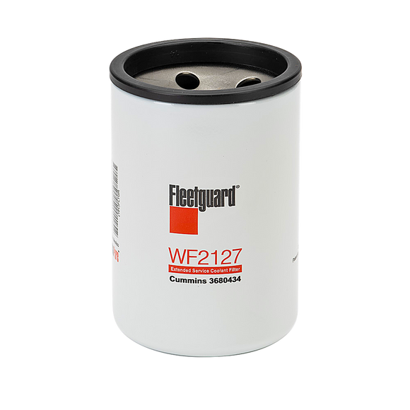 Fleetguard Water Filter - WF2127