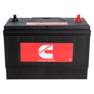 Cummins C31AXHD Battery, 950 CCA, 195 RC, Free Replacement Warranty