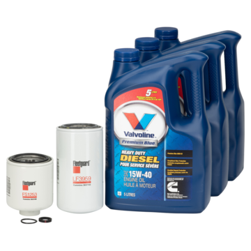 Cummins Dodge Ram '94-'96 Standard Maintenance Kit