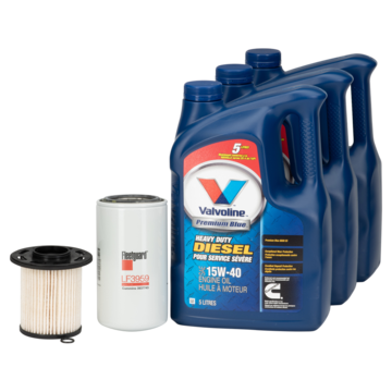 Cummins Dodge Ram '97-'99 Standard Maintenance Kit