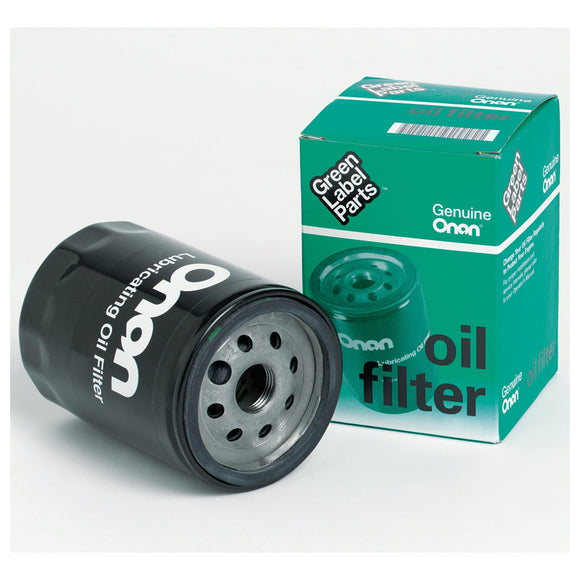 Cummins Onan Generator Oil Filter - 122-0800