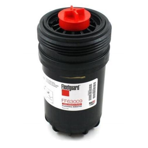 Fleetguard FF63009 NanoNet Fuel Filter for Cummins ISB6.7