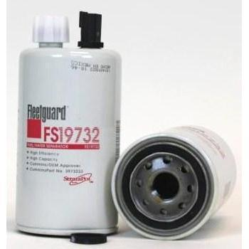 Fleetguard FS19732 Fuel/Water Separator for Cummins QSB6.7