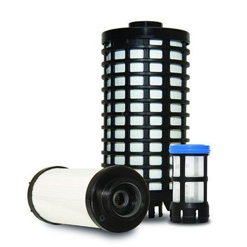 Fleetguard FK48556 Fuel Filter Kit for DD13, DD15, and DD16 engines