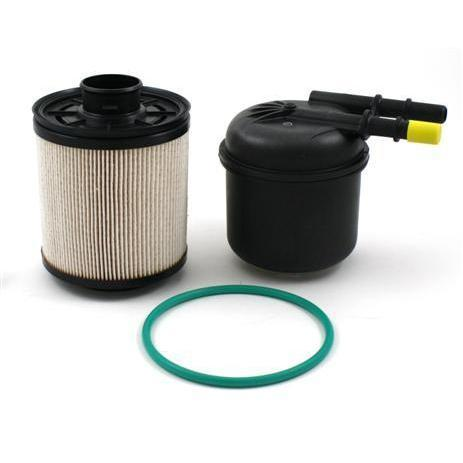 Fleetguard FK22004 Fuel Filter Kit for Ford 6.7L Power Stroke Engine