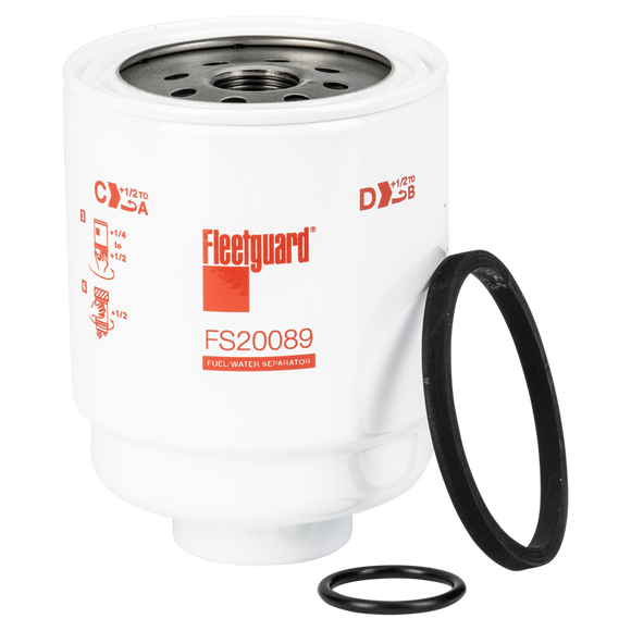 Fleetguard FS20089 Fuel/Water Separator