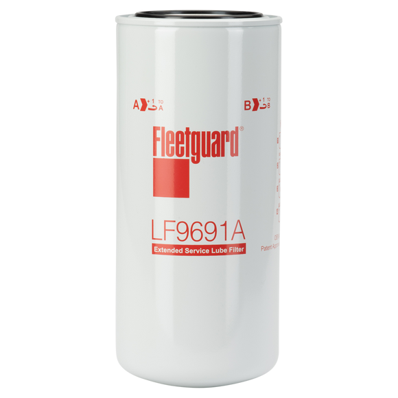Fleetguard LF9691A Lube Filter