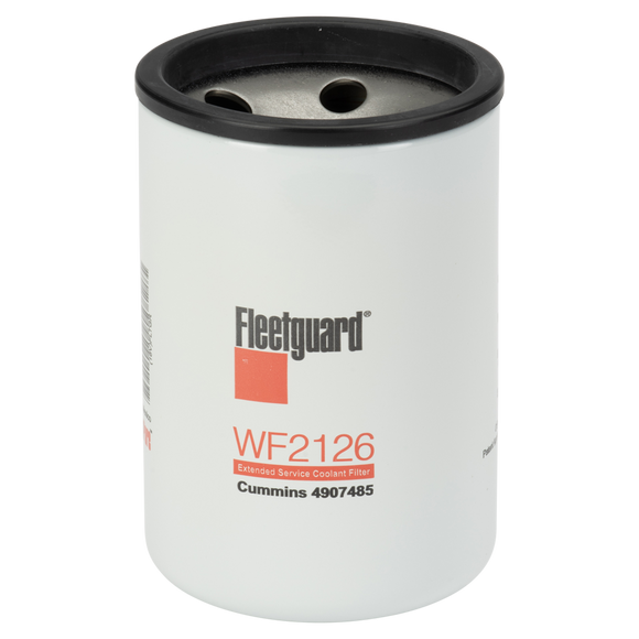 Fleetguard WF2126 Water Filter for Cummins X15