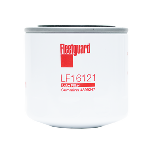 R2.8 Turbo Diesel Oil Filter - Short Length