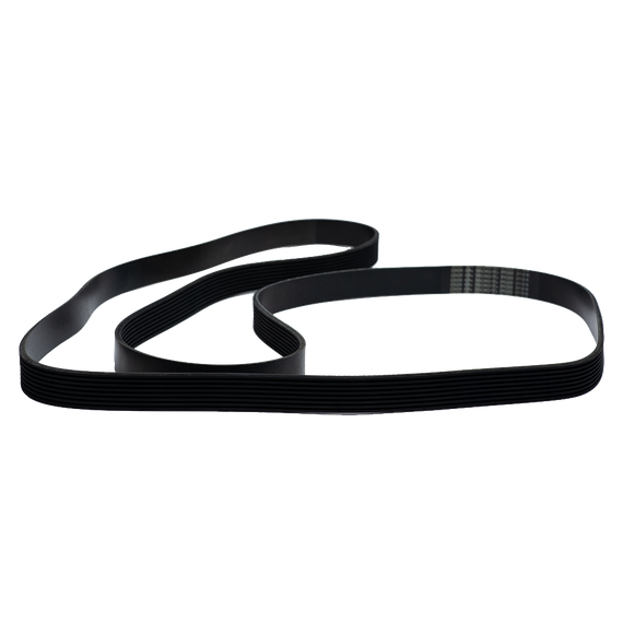 R2.8 Turbo Diesel V-Belt for AC Compressor upfit