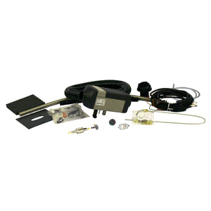 Webasto Air Top 2000 ST Diesel Kit with Rheostat 12V - 5001114A