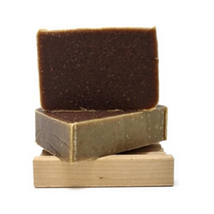 Black Castor Oil Shampoo Bar