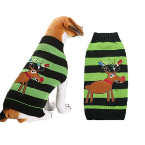 15 Styles Pet Dog Winter Clothes