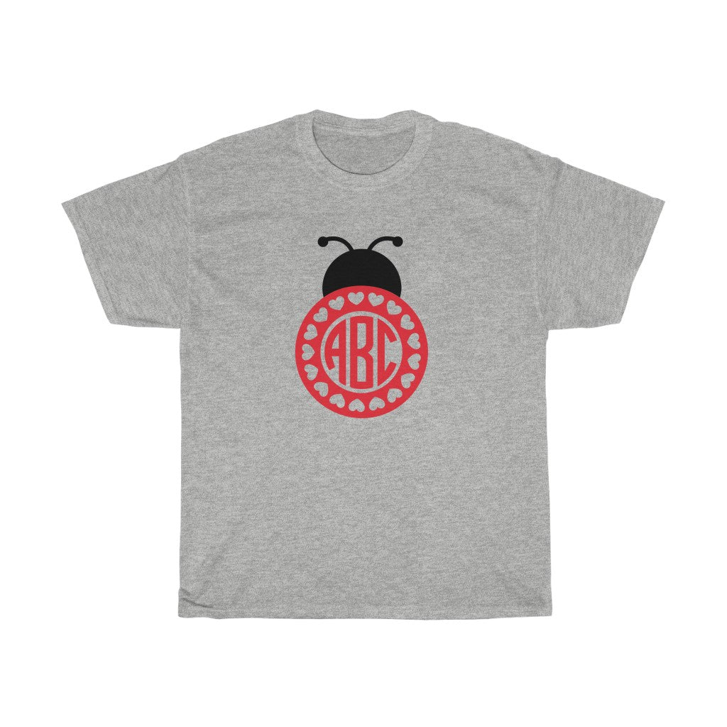 Love Bug Heavy Cotton Tee