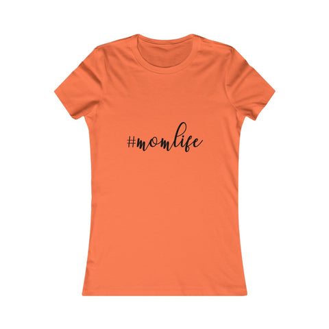 Image of #Momlife Tee