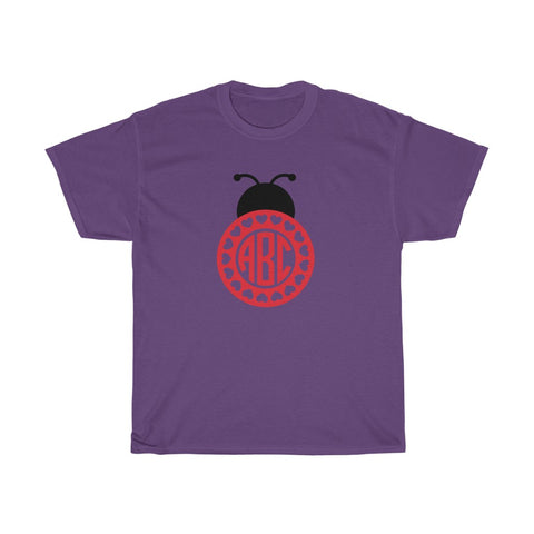Image of Love Bug Heavy Cotton Tee