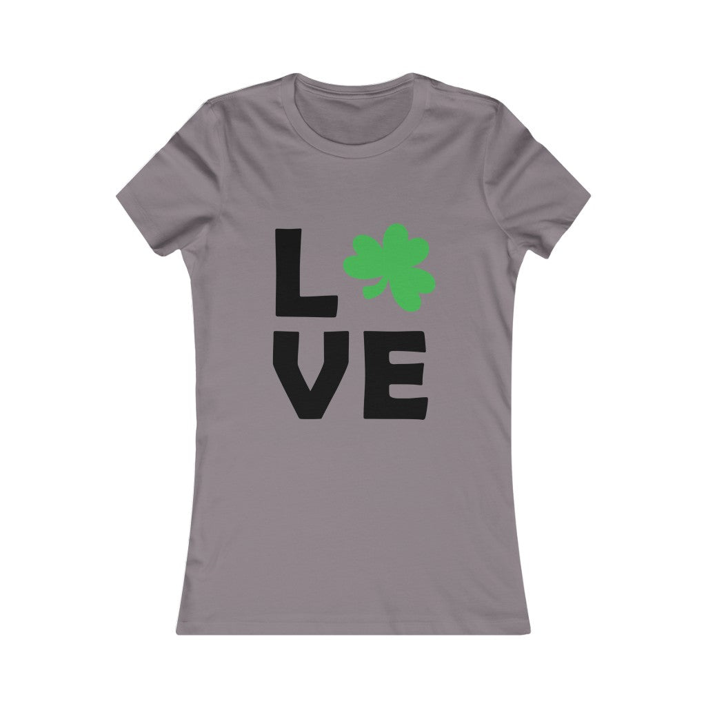 Irish Love Tee