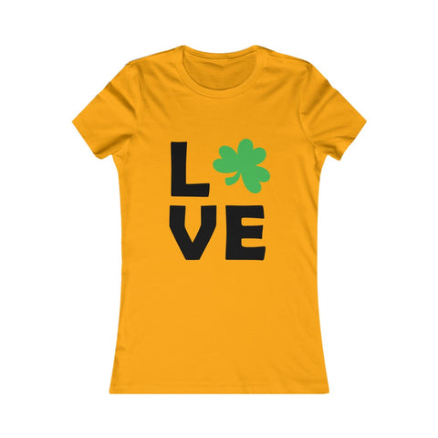 Image of Irish Love Tee